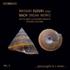 鈴木雅明によるJ.S.バッハのオルガン作品集第3弾!聖マリア大聖堂のジルバーマン・オルガンで録音(SACDハイブリッド)