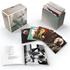 バックハウス没後50周年記念BOX『ヴィルヘルム・バックハウス~デッカ録音全集』(39枚組)