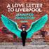 ジェニファー・ジョンストンが歌う故郷リヴァプールへの愛を綴ったソングブック。『リヴァプールへのラヴレター』