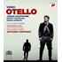 """国内盤ブルーレイが登場!カウフマン初のオテロ!パッパーノ&英国ロイヤル・オペラによるヴェルディの""""歌劇「オテロ」"""""""