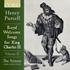 ザ・シックスティーンの新シリーズ、ヘンリー・パーセル録音第3弾!『チャールズⅡ世のための歓迎歌集 第2巻』!
