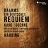 """ハーディング&スウェーデン放送響が、カルク、ゲルネを迎えてブラームスの""""ドイツ・レクイエム""""を録音!"""