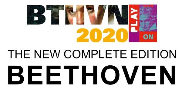 ベートーヴェン新大全集
