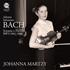 ヨハンナ・マルツィのバッハ/無伴奏ヴァイオリン全曲が理想的カッティング6枚組でLP化!