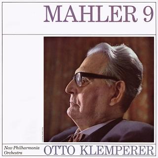 クレンペラーのマーラー