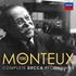 バレエ・リュスの名指揮者による貴重なステレオ録音『ピエール・モントゥー~デッカ録音全集』(24枚組)