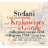 """ヴァーツラフ・ルクス&コレギウム・ヴォカーレ1704がヤン・ステファニの歌劇""""想定された奇跡、またはクラクフ人と山地の人々""""を録音!(2枚組)"""