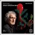 """マリオ・ブルネッロの新作は、なんと小型チェロを用いてJ.S.バッハの""""無伴奏ヴァイオリンのためのソナタとパルティータ""""を録音!(2枚組)"""