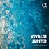 ジャン・ロンドーも参加!古楽アンサンブル「ジュピテール」の記念すべき第1弾録音!『ヴィヴァルディ:メゾ・ソプラノのためのアリアと様々な協奏曲』