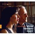 ホプキンソン・スミスの新録音はマリアナ・フローレスと共演したダウランドのリュート歌曲集!