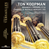 トン・コープマン、ヴェルサイユ旧王室礼拝堂の大オルガンを弾く