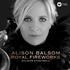 トランペット奏者アリソン・バルサムがナチュラル・トランペットで録音したバロック作品集!『王宮の花火の音楽』