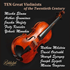 コレクター必見!英ビダルフ『20世紀の10人の偉大なヴァイオリニストたち』(10枚組)
