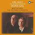 ギレリスとセルによるベートーヴェン/ピアノ協奏曲全集がアナログLP5枚組に!