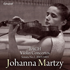 心に沁み入るようなマルツィのバッハ~協奏曲第1&2番ライヴ音源が世界初出CDで登場!