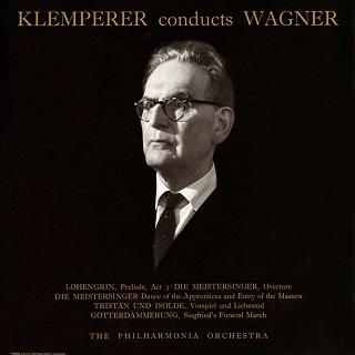 クレンペラー/ワーグナー:管弦楽曲集
