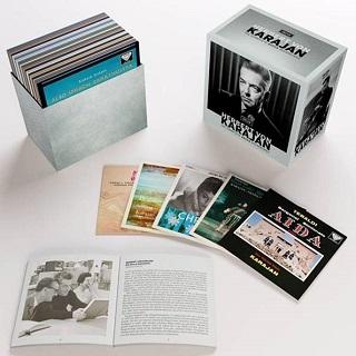 Karajan Decca BOX