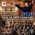 21世紀の指揮者道を邁進するネルソンス、NYC初登場『ウィーン・フィル/ニューイヤー・コンサート2020』