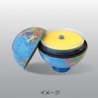 地球儀型BOX仕様