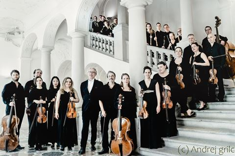 ウィーン・アカデミー管弦楽団