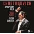 ソヒエフ&トゥールーズ・カピトール国立管~ショスタコーヴィチ:交響曲第8番
