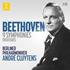 2017年最新リマスター音源によるクリュイタンスのベートーヴェン:交響曲全集が廉価BOX化!