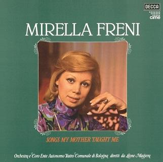 ミレッラ・フレーニ