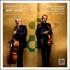 カルミニョーラとブルネロによる注目の共演作!『ヴィヴァルディ、J.S.バッハ、ゴルトベルク:ヴァイオリンとチェロ・ピッコロによる二重協奏曲集』
