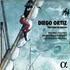 コクセ、バレストラッチ&ピリオド楽器集団「レ・バッス・レユニ」によるオルティス:変奏論&16世紀のガンバ作品集