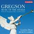 ロンドン・ブラスの最新録音はエドワード・グレッグソンの金管楽器と打楽器のための作品集!
