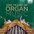Brlliant Classicsの人気BOX第2弾!『500年にわたるオルガン曲 第2集』(50枚組)