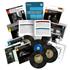 フォス、キルヒナー、クルシェネクら20世紀作品のアンソロジー『フロム音楽財団委嘱作品集』(10枚組)