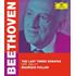 ポリーニのベートーヴェン:ピアノ・ソナタ第30~32番のブルーレイ映像が登場!ヴィトマンとの対談も収録!