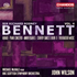 ジョン・ウィルソン&BBCスコティッシュ響によるリチャード・ロドニー・ベネットの管弦楽作品集第4弾!(SACDハイブリッド)