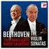 未発表音源を含む!フランチェスカッティ&カサドシュ~ベートーヴェン:ヴァイオリン・ソナタ全録音(7枚組)