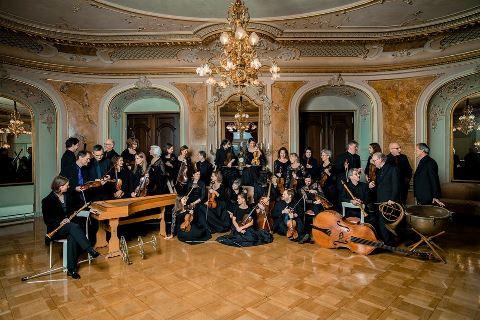 ラ・シンティッラ管弦楽団