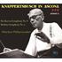 クナッパーツブッシュ&ミュンヘンフィル1956アスコーナ・ライヴ極上音質で復活!UHQCD&デジパック仕様