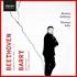 英国の鬼才アデスが指揮するベートーヴェン:交響曲第1~3番!カップリングはバリーの現代曲