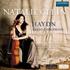 ナタリー・クラインの新録音!ハイドン:チェロ協奏曲第1番&第2番