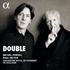 ポール・メイエ、ミシェル・ポルタル、クラリネットの2人の巨匠が共演!『《DOUBLE》 - 2つのクラリネットのための協奏曲集』