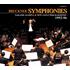 〈タワレコ限定〉朝比奈隆&新日本フィル・ライヴをSACD化!ブルックナー:交響曲選集(第3-5,7,8番) 2枚組