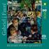 モーツァルト・ピアノ四重奏団が、レジス・パスキエと瀬川祥子を迎え録音したフォーレのピアノ五重奏曲第1番&第2番
