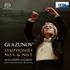 ラザレフ&日本フィル、グラズノフの交響曲シリーズがスタート!第1弾は交響曲第4番&第5番!(SACDハイブリッド)