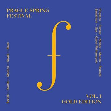 プラハの春音楽祭