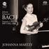 〈タワレコ限定・高音質〉マルツィの名盤バッハ/無伴奏ヴァイオリン全曲が世界初SACDシングルレイヤー化