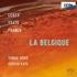 高音質録音としても好評であった郷古廉『LA BELGIQUE』が、ダイレクト・カットSACD化!