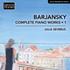 GRAND PIANO レーベル~2020年6月発売新譜情報 バルヤンスキー&バルモーチン(2タイトル)