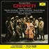 アバド、ベルガンサ、ドミンゴ/ビゼー:歌劇『カルメン』全曲(2CD+1BDオーディオ)