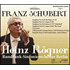 レーグナー&ベルリン放送響『シューベルト秘蔵名演集』(3CD,2枚価格)