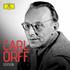 オルフ生誕125周年記念「カール・オルフ・エディション」(11枚組)